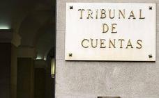 El Tribunal de Cuentas ve deficiencias en las contrataciones autonómicas de 2015