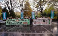 Un estudio riguroso sobre Emergencias determinará su posible traslado a Bilbao