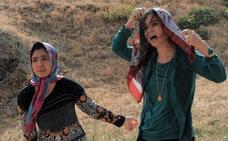 Jafar Panahi desafía el régimen iraní y otros estrenos