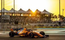 Fernando Alonso, un piloto de domingo por obligación