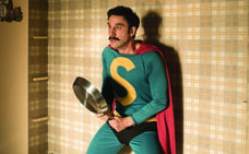 'Superlópez' se convierte en el mejor estreno español del año