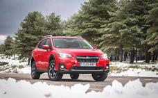 Subaru XV 1.6 Executive Plus, desde 26.400 euros