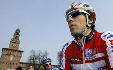 Freire, que correrá en mountain bike, se postula para ser el seleccionador