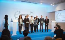 El lehendakari destaca que los Premios Euskadi son «una invitación a la lectura»