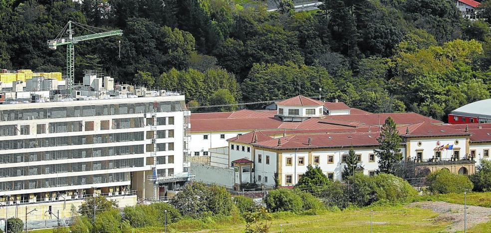 Interior prioriza la cárcel de Zubieta y prevé aprobar su construcción antes de fin de año
