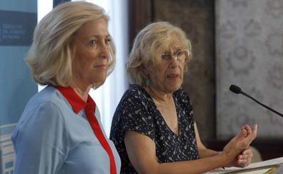 El juez que archivó las causas a contra el marido de Carmena y Dancasua, el nuevo instructor de la Audiencia Nacional