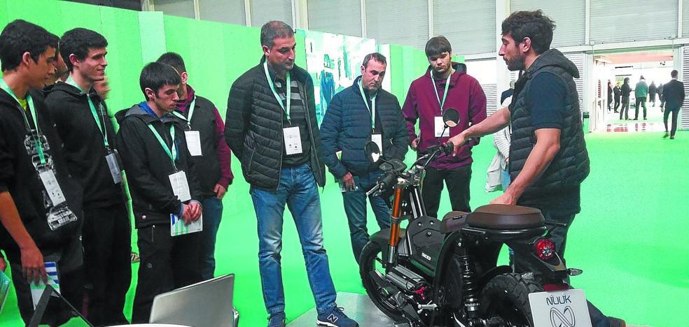 La movilidad del futuro es ya una realidad