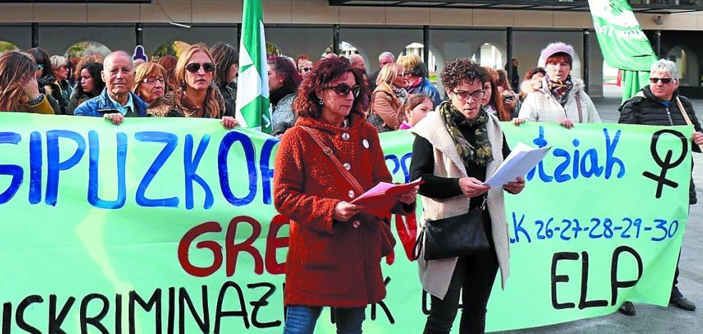 La negociación colectiva en Euskadi pega un arreón y registra el mejor dato desde 2015