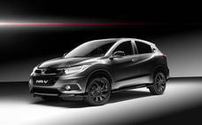 Honda HR-V Sport, más potente