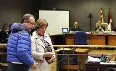 Dos años de cárcel para uno de los ertzainas del 'caso Cabacas'