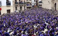 Las tamborradas de España, inscritas en la Lista de Patrimonio de la Unesco