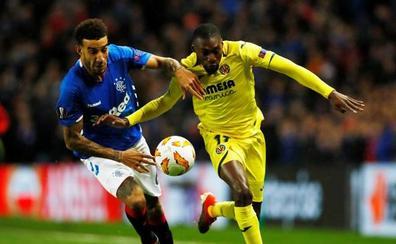 El Villarreal sigue sin encontrar el gol