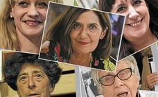 El Ayuntamiento de San Sebastián selecciona con polémica a 5 mujeres como candidatas al Tambor de Oro