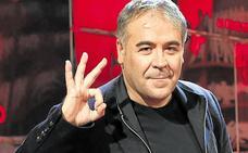 Antonio García Ferreras: «Yo sería prescindible en La Sexta»