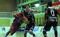 Iraurgi se queda sin Copa al caer en Pamplona