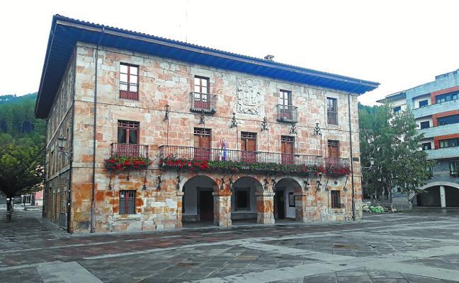La renovación del parque de Domingo Agirre, proyecto más votado por los legazpiarras