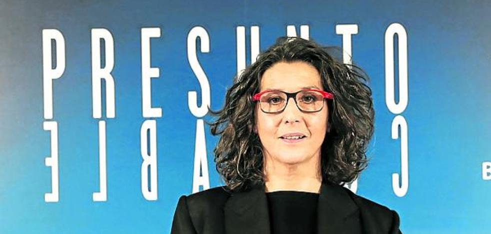 Elvira Mínguez, actriz: «Saldría corriendo para salvarme de un hombre como Don Draper»