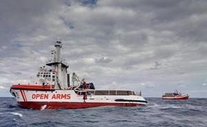 El 'Loreto' acaba su odisea en Malta tras negar el Gobierno un puerto español