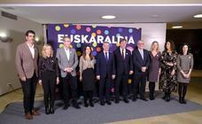 El Día Internacional del Euskera, en el Kursaal
