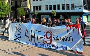 Gipuzkoa es el único territorio vasco en el que bajan los accidentes laborales mortales
