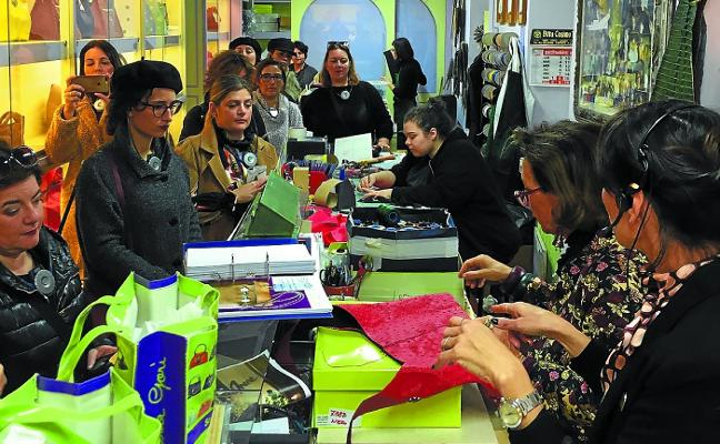 Una escuela de moda para Donostia de inspiración italiana