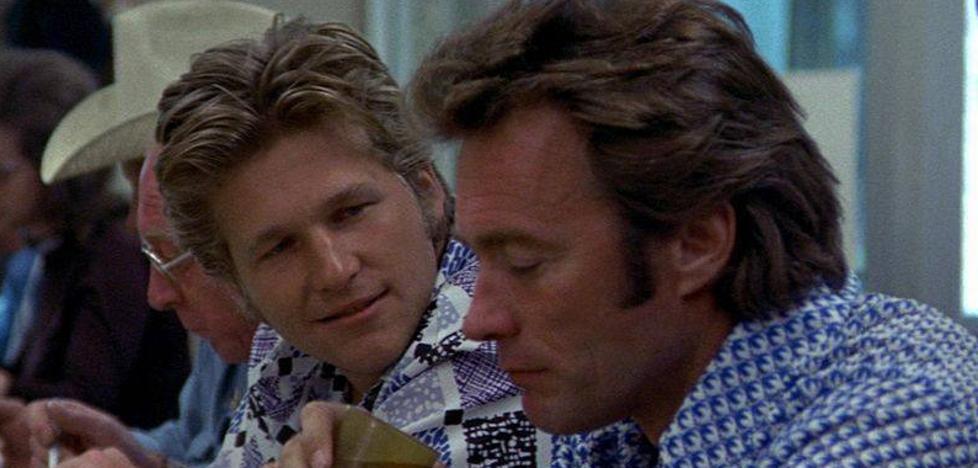 Eastwood da su primera oportunidad a Cimino
