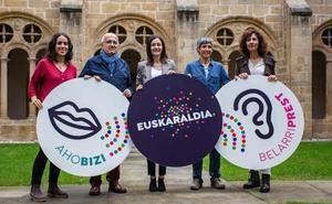 El Euskaraldia ha activado a uno de cada seis guipuzcoanos
