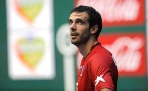 Ibai Zabala sustituirá a Aretxabaleta el jueves en Tolosa