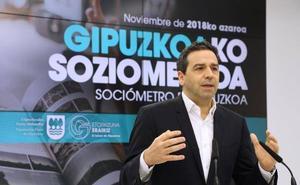 El PNV mantiene el liderazgo en Gipuzkoa con la posible irrupción de Ciudadanos