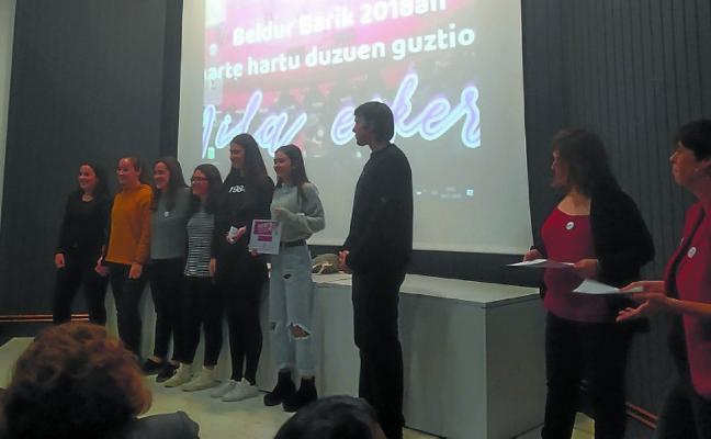 'Beldur Barik' ya tiene ganadoras