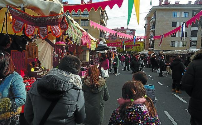 La Feria Medieval llega con el puente de diciembre