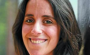 Arrate Illaro: «Euskararen erabilerak ariketa honen bultzada behar zuen»