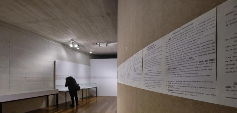 Al rescate de un pionero del documentalismo vasco