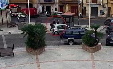 Detienen en Palermo al nuevo jefe de la mafia siciliana