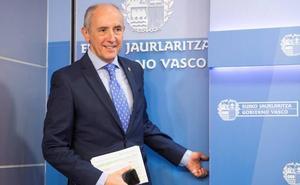 El Gobierno Vasco ve una «aproximación» en el Presupuesto, pero EH Bildu le insta a «decidirse»
