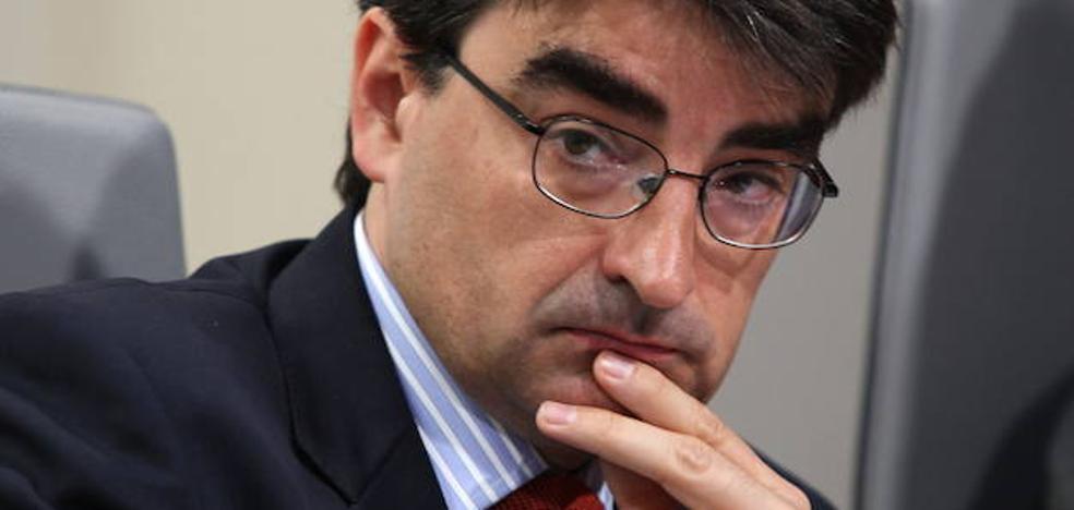 El comité ejecutivo de la Cámara propone a Javier Zubia como secretario general