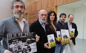 Un libro explica el estado de excepción de 1968 en Gipuzkoa