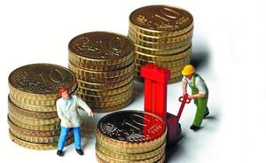 ¿Cómo afectan las subcontrataciones a los salarios?
