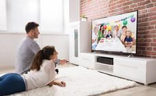 Todo lo que debes saber si vas a comprar una TV