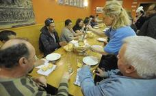 Uno de cada ocho vascos ejerce el voluntariado en alguna organización