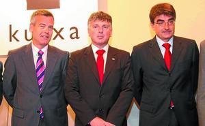 Javier Zubia, experto en comercio global, se perfila como nuevo secretario general de la Cámara