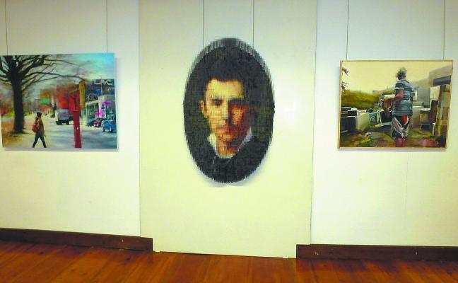 Vuelve la bienal Goiart Ordizia Saria