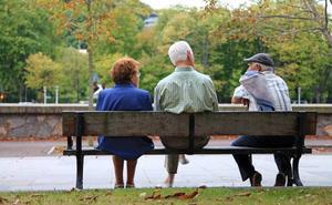 ¿Van a vivir los hombres los mismos años que las mujeres?