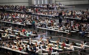 El Gobierno Vasco convoca 70 plazas más para la OPE de Educación