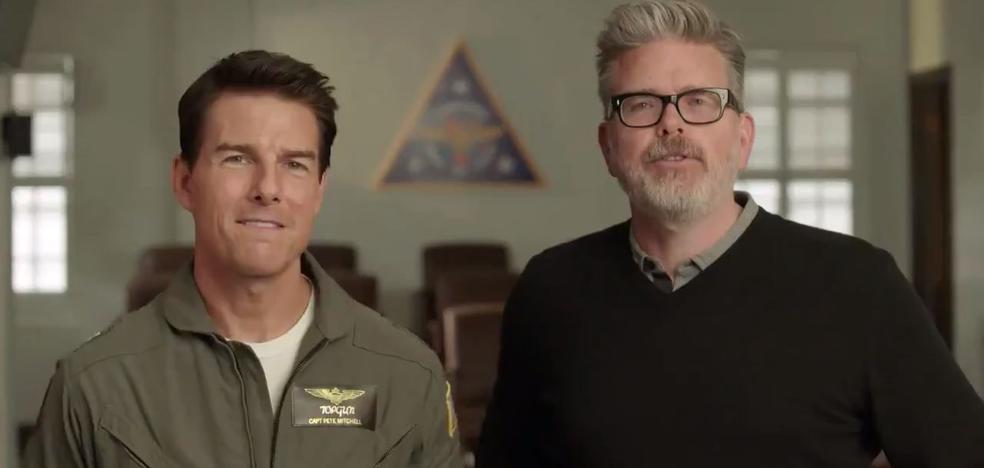 Tom Cruise quiere que apagues esta función de tu televisor