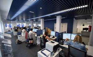 El Ayuntamiento de San Sebastián aprueba 81 nuevas plazas de OPE, 71 de ellas de turno libre