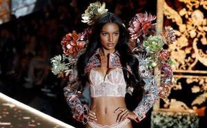 El desfile de Victoria's Secret, en caída libre