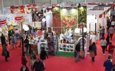Feria de Navidad en Ficoba