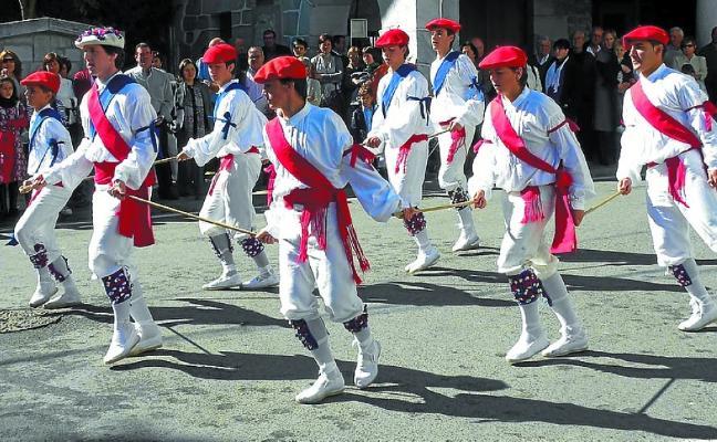 Igantzi disfrutará de varias jornadas culturales hasta el domingo