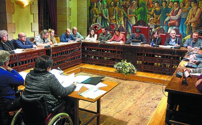 Aprobada la propuesta del equipo de Gobierno para los presupuestos de 2019